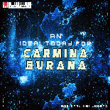 Buy online: One Carl is Undead: An Ideal Today for Carmina Burana