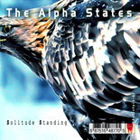 Buy online: The Alpha States - Solitude Standing