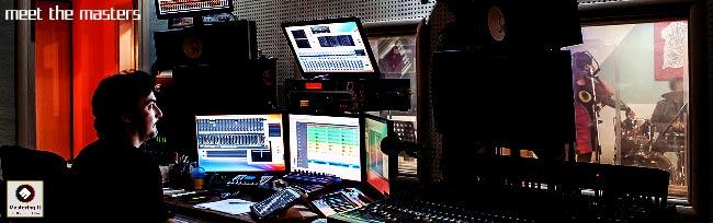Mastering.it audio labs