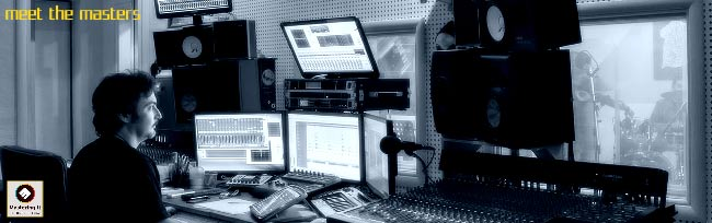 Mastering.it audio labs