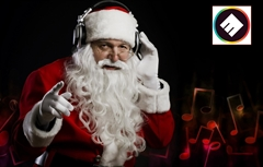 A Creative Xmas from Mastering.it & Co.