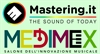 Mastering.it audio labs welcome you with Medimex